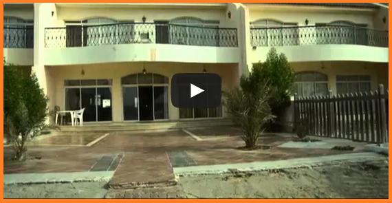 فيديو للايجار في درة العروس كبائن جدة